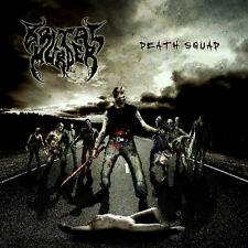 BRUTAL MURDER - Death Squad - CD - DEATH METAL