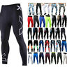 Men Trousers Compression Tight Base Gym Sports Leggings Running Pants Botoms