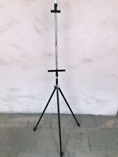 Student Field Artist Adjustable Tripod Easel And Carrying Case With Handle