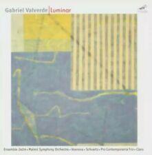 Valverde:  Luminar - Espacios (UK IMPORT)