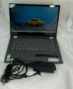"Lenovo IdeaPad C340 14"" FHD Intel Core i5-10210U 512GB SSD 8GB RAM C46 21101 I4"