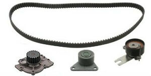 FOR FORD KUGA 2.5i TIMING BELT KIT WITH WATER PUMP 2008-12