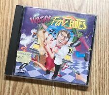 Wacky Favrites 1993
