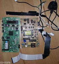 Kit De Reparación De Servicio Hitachi 24HBJ45U - 17IPS61-4, 17MB97 (10105300, 23362799)
