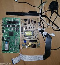 Hitachi 24HBJ45U Service Kit Réparation - 17IPS61-4, 17MB97 (10105300, 23362799)