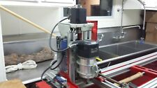Cnc Legacy Mill Router With Software Parts And Bits Slightly Used