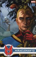 MIRACLEMAN (2014) #13 New Bagged