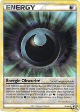 Pokémon nº 86/90 - Energy - Energie oscuridad (A685)