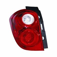 2010 - 2015 CHEVY EQUINOX TAIL LAMP LIGHT LEFT DRIVER SIDE