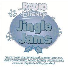 Radio Disney Jingle Jams Various Artists Audio CD
