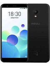 Smartphone Meizu M8c 2GB 16GB negro