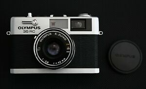 Olympus 35 RC - fully working, ready to use!