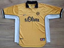 BORUSSIA DORTMUND! 1998-2000 shirt trikot camiseta maglia jersey! 5/6 ! XL adult