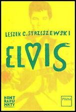 """ELVIS PRESLEY LIVRE """"ELVIS"""""""