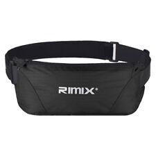 Idogear Bolsa De Cintura Para execução de telefone Cinto Pochete Cintura Pack Hands-free Sports
