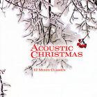 NEW Acoustic Christmas (Audio CD)