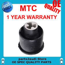 Rear Axle Beam Trailing Arm Bushing for Audi TT Beetle Golf Jetta