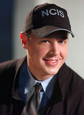 PHOTO SEAN MURRAY (NCIS) /11X15 CM #3