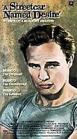 A Streetcar Named Desire 1951 VHS Vivien Leigh Kim Hunter Marlon Brando