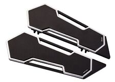 Hexa driver floorboards for Harley Davidson