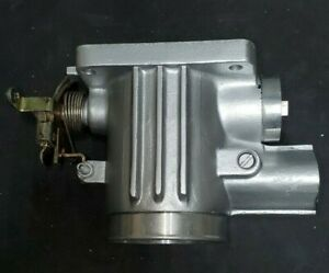 1994-1995 Ford Mustang 70mm Professional Products Throttle Body BBK Edelbrock GT