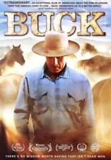 BUCK NEW DVD