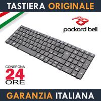 Tastiera Originale Packard Bell EasyNote TM85-JN-101IT per Portatile