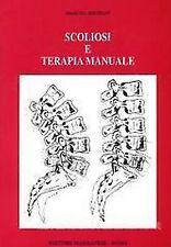 Marcel Bienfait – Scoliosi e terapia manuale – marrapese – 1995