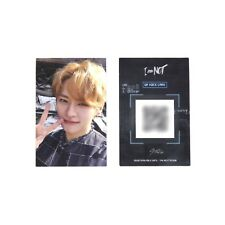 [STRAY KIDS]1st Mini Album I Am Not Official Photocard/Selfie version/LEEKNOW
