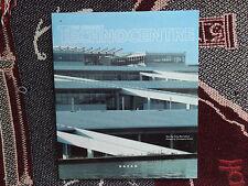 THE RENAULT TECHNOCENTRE - 1998 PB BOOK - GILLES BONNAFOUS - ENGLISH VERSION