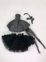 Fashion Royalty Poppy Parker Doll Outfit Dress Set Cest Si Bon Integrity Toys