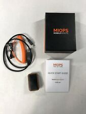 MIOPS Mobile Remote Smartphone Control Camera Remote for Sony Series with cables