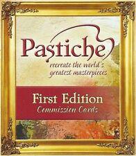 Pastiche: Expansion Set #3 (34 Cards)