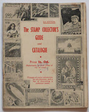 THE STAMP COLLECTORS GUIDE and CATALOGUE 1959: Harry Burgess & co