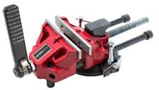 """J S Products 92747 Speed Jaw 5"""" Bench Vise"""