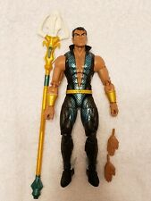 Marvel legends Namor The Sub Marinor Loose