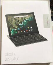 Brand New Google Pixel C Keyboard In German Layout!
