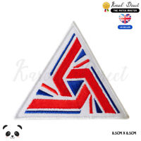 UK 7 Alien Movie Embroidered Iron On Sew On Patch Badge For Clothes etc