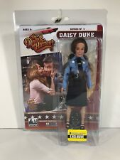 "Dukes of Hazzard 8"" Retro Style Action Figure - Daisy Duke in Sheriff's Outfit"