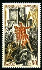 France 1969 Yvert n° 1617 neuf ** 1er choix