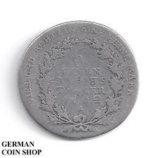 1/6 Taler Thaler 1812 A Silber - Preussen Preußen Prussia