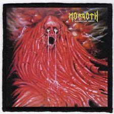 MORGOTH PATCH / SPEED-THRASH-BLACK-DEATH METAL