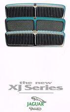1995 Jaguar Italiano XJ FOLLETO: XJ6,Xj12,xjr ,doble 6 ,soberano,Xjs,6,12,R,