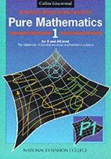 Advanced Modular Mathematics - Pure Mathematics 1 Great book for revising Core 1