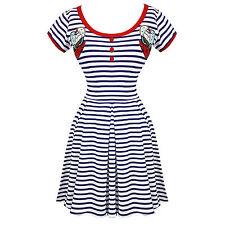 Women's 100% Cotton Size Regular Above Knee, Mini Dresses