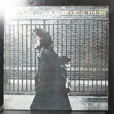 Neil Young - After The Gold Rush Lp Vg+ Reprise 44088 Netherlands 1970