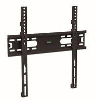 "TV WALL  BRACKET SLIM FOR LED LCD PLASMA 3D 26 32 34 37 40 42 46 48 50"" 55"""