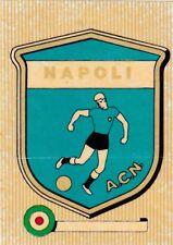 Figurina calciatori scudetto NAPOLI Ed. MIRA orig.