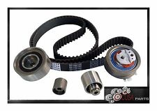 TIMING BELT KIT fits VW AMAROK / PASSAT / TRANSPORTER DIESEL TURBO 2.0LTS 11-13