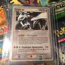 Carte Pokémon Ultra Rare Lugia Ex 105/115 EX Forces Cachées